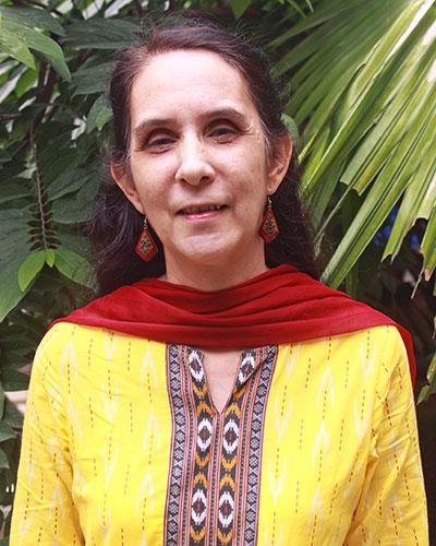 Lynda Prabhakar