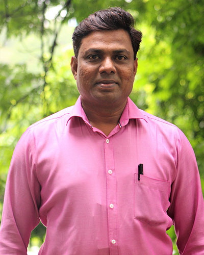 Vivek Kamble