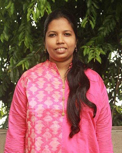 Greeshma Sivankutty