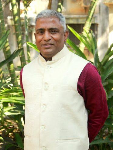 Santosh Johny