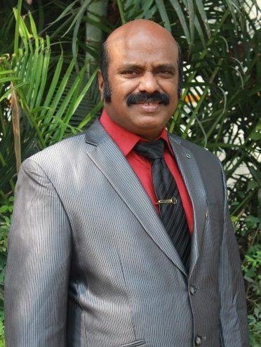 Kumaresh Pekayare
