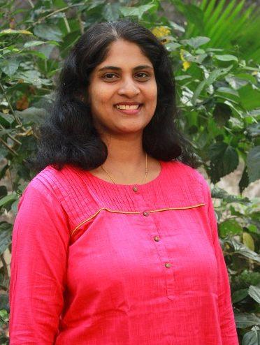 Geena Renjan