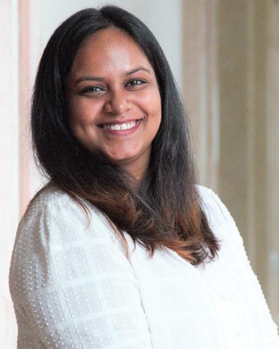 Asmita Sam Vadavana